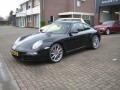 PORSCHE 911 CARRERA Autobedrijf Frans Wolters, Enter