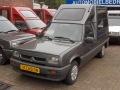 RENAULT EXPRESS Rolstoelauto-Automaat Autobedrijf Benny Slag, Oldenzaal