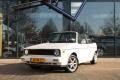 Volkswagen Golf - Cabriolet 1.8 Quartett stuurbekr.