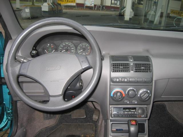 FIAT PUNTO 60 3drs sx automaat SELECTA airco Autohuis Ede van Wirdum B.V., 6711 ML Ede