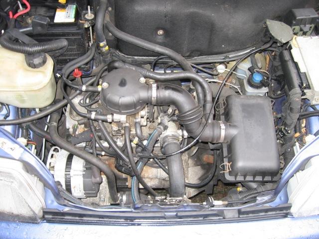 FIAT CINQUECENTO 900 sx Autohuis Ede van Wirdum B.V., 6711 ML Ede