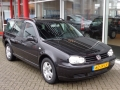 Volkswagen Golf - 2.0i HIGHLINE VARIANT