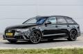 AUDI RS6 RS6 Avant 4.0 TFSI B&O Black Edition Nachtzicht nieuw € 204.000, Autobedrijf Frank Overweg, OLST WIJHE