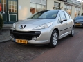 PEUGEOT 207 207 XS 1.4 HDi Airco 5 Deurs nette auto Autobedrijf Frank Overweg, OLST WIJHE