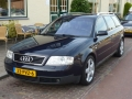 AUDI A6 2.8 V6 Automaat Leer, Clima, Schuifdak, Trekhaak Autobedrijf Frank Overweg, OLST WIJHE
