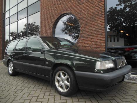 Volvo 850 - 2.5L Sportsline LPG