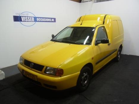 Volkswagen Caddy - 1.7 SDI