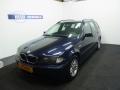 BMW 3-serie - 318D TOURING VOL-LEDER