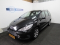 Peugeot 307 - 2.0 HDIF SW PACK /PANO/CLIMA/Car Pass 2e Paasdag geopend van