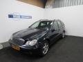 Mercedes-Benz C-klasse - C 220 CDI CLASSIC AUTOMAAT COMBI 2e Paasdag geopend van 12:0