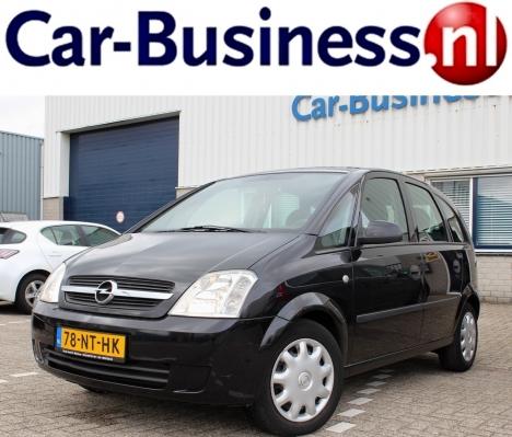 Opel Meriva - 1.7 DTI Enjoy + Airco