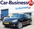 MERCEDES-BENZ C-KLASSE 200 CDI Combi Blue Eff. Active + LMV + Navi Car-Business.nl, Raamsdonksveer