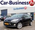FORD FIESTA Fiesta 1.6 TDCi Ghia + Lmv Car-Business.nl, Raamsdonksveer