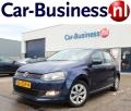 VOLKSWAGEN POLO Polo 1.2 TDI 5-drs BlueMotion Comfortline + Lmv - 09/2011 Car-Business.nl, Raamsdonksveer