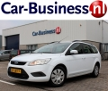 FORD FOCUS Focus Wagon 1.6 TDCi 110pk Trend + D-rail + Navi Car-Business.nl, Raamsdonksveer
