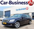 MERCEDES-BENZ C-KLASSE C 180 Estate Autom. CGI BlueEFFICIENCY  + Lmv + Navi - 10/2010 Car-Business.nl, Raamsdonksveer
