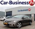HONDA CIVIC Civic Hybrid 1.3 Autom. Elegance + LMV Car-Business.nl, Raamsdonksveer