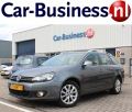 VOLKSWAGEN GOLF Golf Variant 1.6 TDI 105pk Autom. Highline + LMV + Chroom Car-Business.nl, Raamsdonksveer