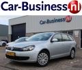 VOLKSWAGEN GOLF Golf Variant 1.6 TDI 105pk Trendline + Navi - 2011 Car-Business.nl, Raamsdonksveer