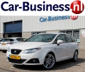SEAT IBIZA ST 1.2 TDI Style + Leder + Navi + 17 inch LMV Car-Business.nl, Raamsdonksveer