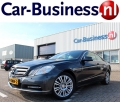 MERCEDES-BENZ E-KLASSE E 220 CDI BlueEFFICIENCY Coupe  Autom. + Leder + Navi - 2012 - 5 Car-Business.nl, Raamsdonksveer
