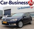 VOLKSWAGEN PASSAT Passat Variant 2.0 TDi Comfortline + Lmv + Navi - Nw.type Car-Business.nl, Raamsdonksveer