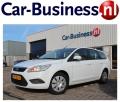 FORD FOCUS Focus Wagon 1.6 TDCi 110 pk Trend + Navi + Pdc Car-Business.nl, Raamsdonksveer