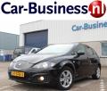 SEAT LEON Leon 1.6 TDI Ecomotive Copa + ECC + Lmv + Navi - 2011 Car-Business.nl, Raamsdonksveer