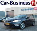 FORD MONDEO Mondeo Wagon 1.6 TDCi ECOnetic Business + D-rail + ECC + Navi - Car-Business.nl, Raamsdonksveer