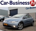 HONDA CIVIC 1.4i DSI Sport 5-drs + ECC + LMV - 80.982 km Car-Business.nl, Raamsdonksveer