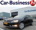 VOLKSWAGEN PASSAT Passat Variant 1.6 TDI 105pk Comfortline + D-rail + Lmv + Navi Car-Business.nl, Raamsdonksveer