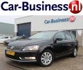 VOLKSWAGEN PASSAT Passat Variant 1.6 TDI 105pk Comfortline Exec.+ Lmv+ Navi - '12 Car-Business.nl, Raamsdonksveer