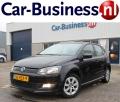 VOLKSWAGEN POLO 1.2 TDI 5-drs Bluemotion Comfortline + Lmv + Navi - 09/2011 Car-Business.nl, Raamsdonksveer