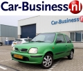 NISSAN MICRA Micra 1.5 D GL + LMV Car-Business.nl, Raamsdonksveer