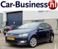 Volkswagen Polo - 1.2 TDI 5-drs BlueMotion Comfortl. +Ecc + Lmv + Navi