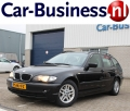 BMW 3-serie - 318d Touring Edition + LMV