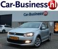 VOLKSWAGEN POLO Polo 1.2 TDI 5-drs BlueMotion Comfortline + Lmv - 83.312 km! Car-Business.nl, Raamsdonksveer