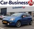 FIAT PUNTO Punto Evo 1.3 16v Multijet Dynamic 5-drs + LMV - 79.144km Car-Business.nl, Raamsdonksveer