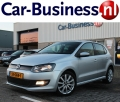 VOLKSWAGEN POLO Polo 1.2 TDI BlueMotion 5-drs Comfortl. + 16 inch Lmv + Navi Car-Business.nl, Raamsdonksveer
