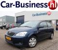 TOYOTA COROLLA Corolla 1.6 16v VVT-i Linea Sol + Ecc + Navi Car-Business, Raamsdonksveer