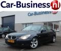 BMW 5-serie - 530d Autom. Executive + LMV + Navi + Xenon