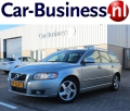 Volvo V50 - D2 Business Pro Edit. + D-rail + Leder + Navi - 10/2011