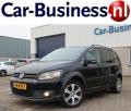 VOLKSWAGEN TOURAN CrossTouran 2.0 TDI 140pk Autom.+ Navi + 17 inch Lmv  - Nw.type Car-Business, Raamsdonksveer