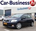 TOYOTA AURIS Auris 1.6 16v VVT-i 5-drs Aspiration + Ecc + Navi Car-Business, Raamsdonksveer