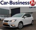 SEAT IBIZA 1.2 TDI Ecomotive Style 5-drs + Ecc + Lmv + Pdc -Nw.Type Car-Business, Raamsdonksveer