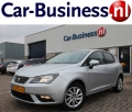 SEAT IBIZA Ibiza 1.2 TDI Ecomotive Style 5-drs + Ecc + Lmv - 12/2012 Car-Business, Raamsdonksveer