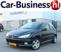 Peugeot 206 - 2.0-16V GTI 3-drs + Leder + LMV