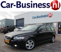 Volvo V50 - D2 DRIVe Business Edition + Leder + Navi + Pdc