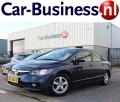 HONDA CIVIC Civic 1.3 DSi i-VTEC Elegance + Lmv + Pdc Car-Business, Raamsdonksveer