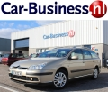 Citroën C5 - Break 1.6 HDIF Ligne Prestige + ECC + LMV - EXPORT